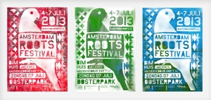 Amsterdam Roots Festival 2013_1