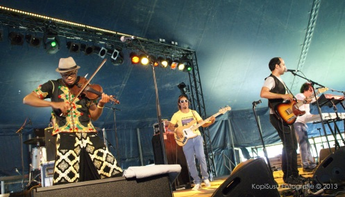 Groupe Mazagan - Marokko