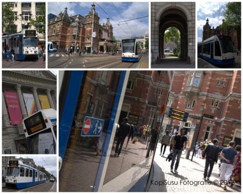 Tram Amsterdam 100713_fotocollage_A_gecomprimeerd