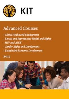adv courses